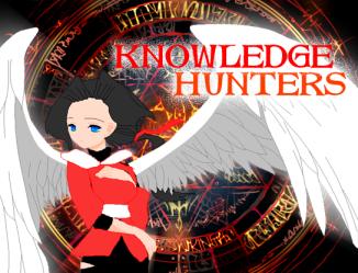 Knowledge Hunters Title